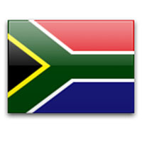 south africa on