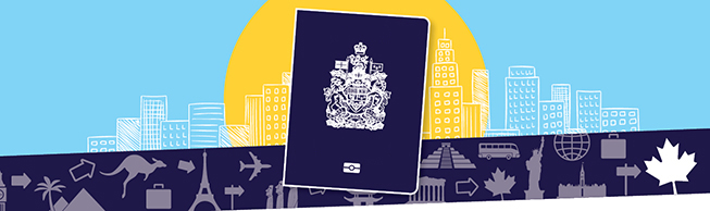 Over 300 Service Canada Centres now offer passport services