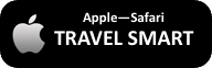 Travel Smart - Apple