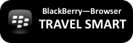 Travel Smart - Blackberry