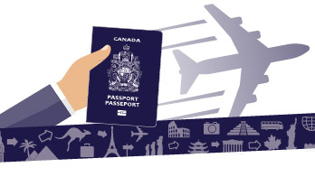 Travel Documents - Travel gc ca
