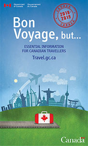Receive Daily Travel Updates by E-mail.
