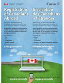Registration of Canadians Abroad