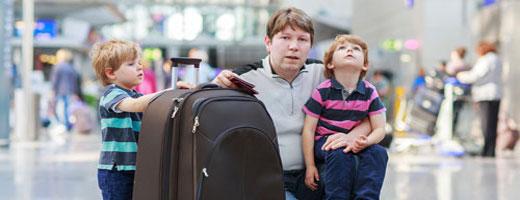 Children - Travel gc ca