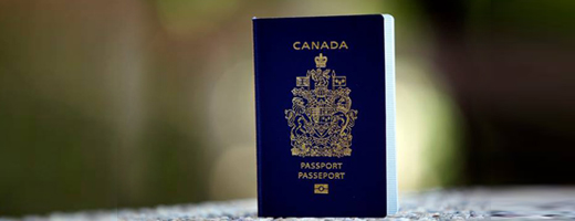 Travel Documents - Travel gc ca